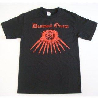 DEATHSPELL OMEGA Darkness, Tシャツ