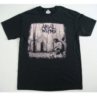 ABIGAIL WILLIAMS Graveyard, Tシャツ