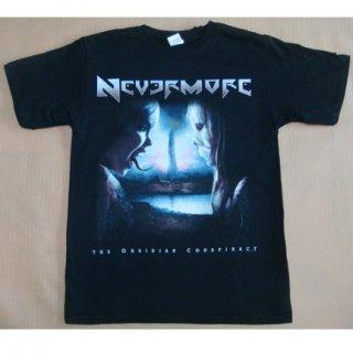 NEVERMORE Theobsidian Conspiracy, Tシャツ