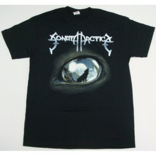 SONATA ARCTICA Wolves Die Young, Tシャツ