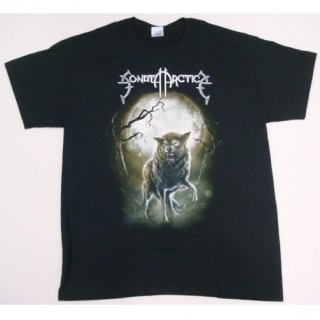 SONATA ARCTICA Blood 15th Anniversary, Tシャツ