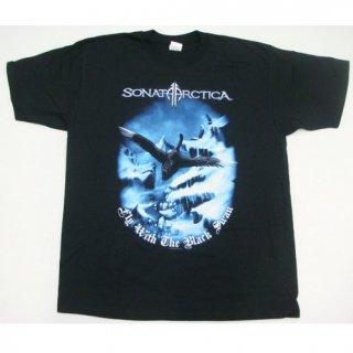 SONATA ARCTICA Black Swan Samesna, Tシャツ