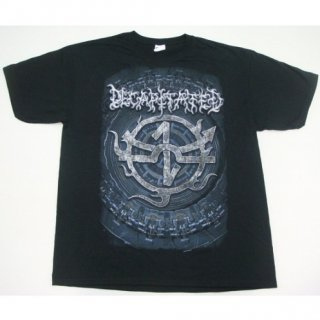DECAPITATED You Know, Tシャツ