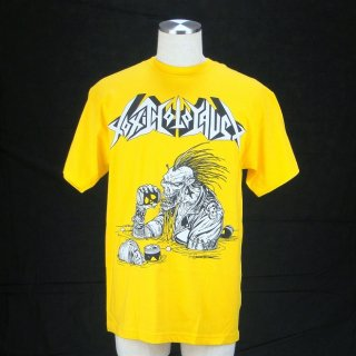 TOXIC HOLOCAUST Lord Of The Wasteland, Tシャツ
