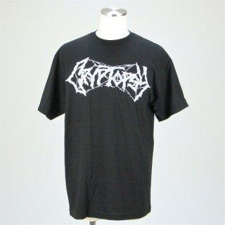 CRYPTOPSY Classic Vile, Tシャツ