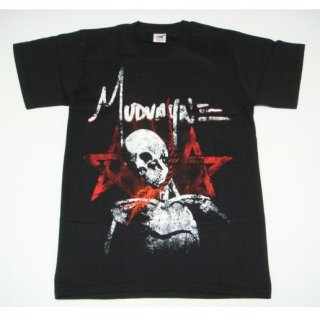 MUDVAYNE The Hangman, Tシャツ