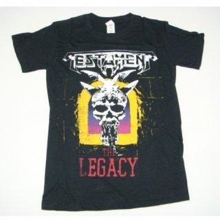 TESTAMENT Legacy New, Tシャツ