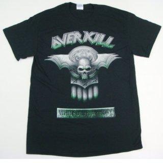 OVERKILL White Devil Armory 2, Tシャツ