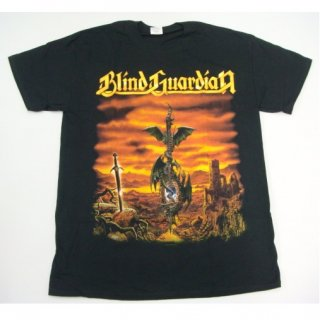 BLIND GUARDIAN A Past and Future Secret, Tシャツ