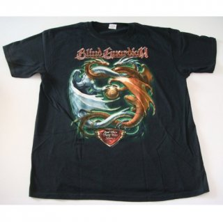 BLIND GUARDIAN And Then There Was, Tシャツ