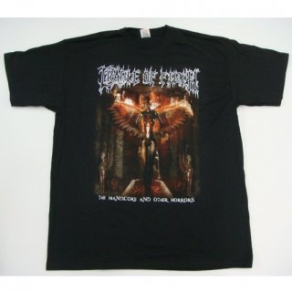 CRADLE OF FILTH Manticore and Other Horrors, Tシャツ