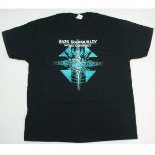 DARK TRANQUILLITY 2014 Tour, Tシャツ