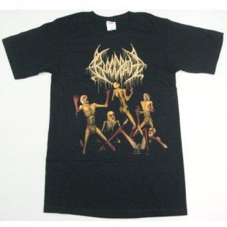 BLOODBATH The Fathomless Mastery, Tシャツ
