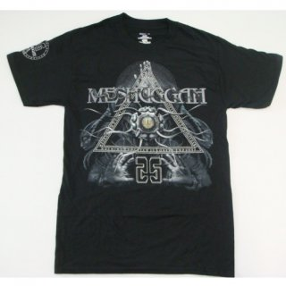 MESHUGGAH 25 Years of Musical Deviance - Eye, Tシャツ
