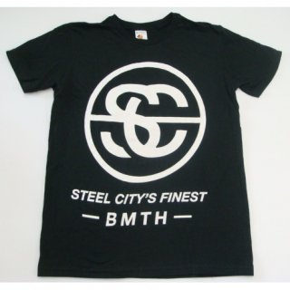 BRING ME THE HORIZON Citys Finest, Tシャツ