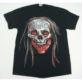 CANNIBAL CORPSE Butcher Head, Tシャツ