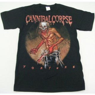 CANNIBAL CORPSE Butcher ND, Tシャツ