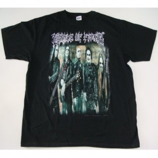 CRADLE OF FILTH Thank Your Scars, Tシャツ