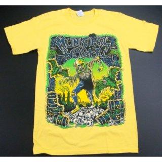 MUNICIPAL WASTE Gaither/YEL, Tシャツ