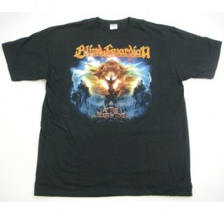 BLIND GUARDIAN Edge Of Time Tour, Tシャツ