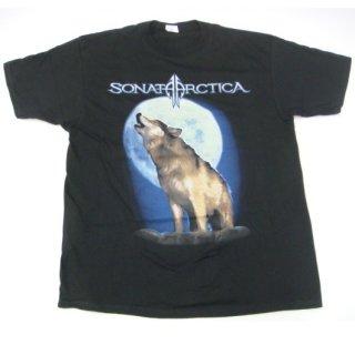 SONATA ARCTICA Wolf No Gray, Tシャツ