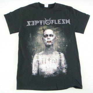 SEPTICFLESH Serial Killer TD, Tシャツ