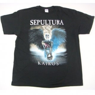SEPULTURA Kairos, Tシャツ