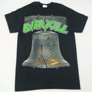 OVERKILL White Devil Bell, Tシャツ