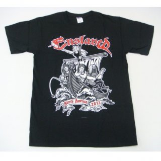 ENSLAVED Pirates, Tシャツ