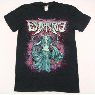 ESCAPE THE FATE Priestess, Tシャツ