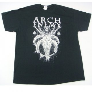 ARCH ENEMY Summer Slaughter, Tシャツ