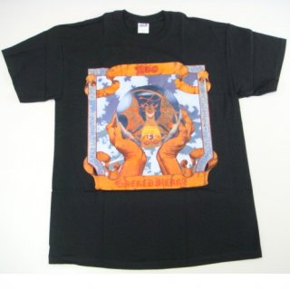 DIO Sacred Heart/JS, Tシャツ