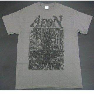 AEON Gray One, Tシャツ