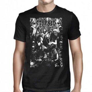 MORBID ANGEL 2017 Tour, Tシャツ