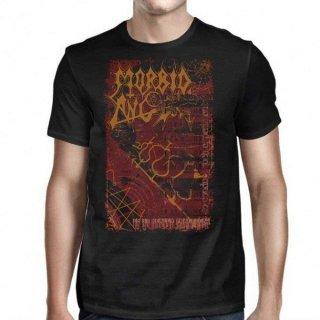 MORBID ANGEL Experiments, Tシャツ