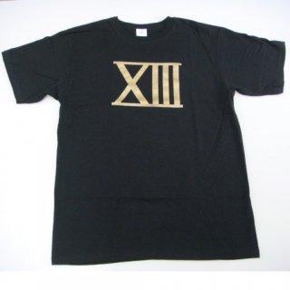 EX DEO XXIII Black, Tシャツ
