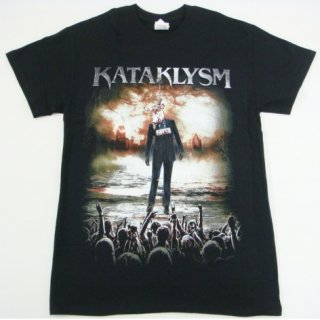 KATAKLYSM Kill The Elite, Tシャツ