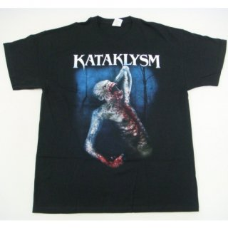 KATAKLYSM Like Animals, Tシャツ