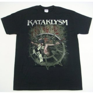 KATAKLYSM Money Order, Tシャツ