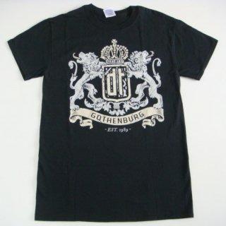 DARK TRANQUILLITY Crest World Tour, Tシャツ