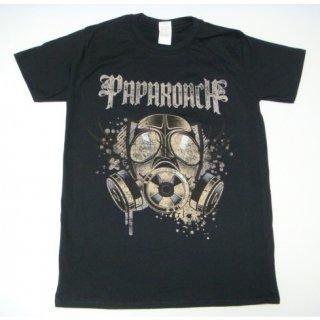PAPA ROACH Face Mask, Tシャツ