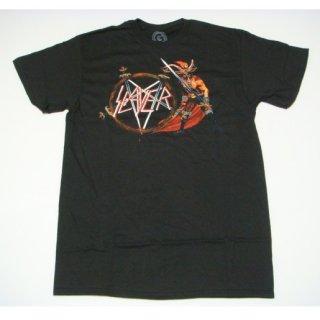 SLAYER Show No Mercy, Tシャツ