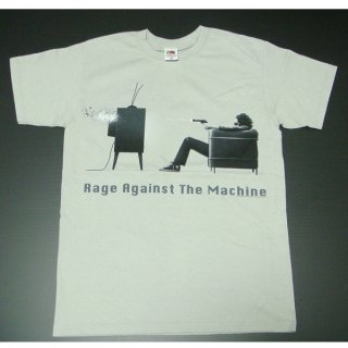RAGE AGAINST THE MACHINE Won't Do Zink, Tシャツ