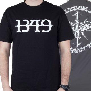 1349 Logo, Tシャツ