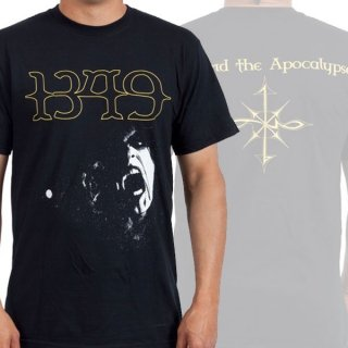 1349 Beyond the Apocalypse, Tシャツ