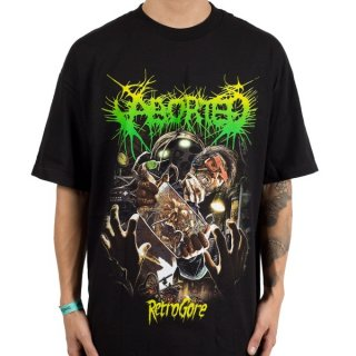 ABORTED Surgical Abomination, Tシャツ