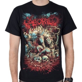ABORTED Godmachine, Tシャツ