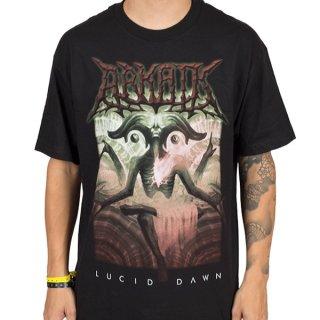 ARKAIK Lucid Dawn, Tシャツ