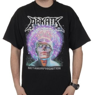 ARKAIK Metamophignition, Tシャツ