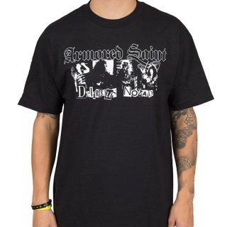 ARMORED SAINT Delirious Nomad Photo, Tシャツ